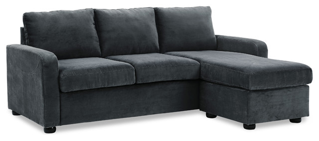 Chateau Sofa - Modern - Sectional Sofas - by Lifestyle Solutions