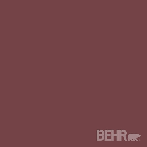 BEHR MARQUEE™ Paint Color Rumors MQ1-15 - Modern - Paint ...