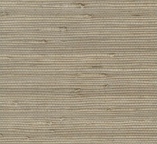 Akiko Classic Grasscloth Wallpaper contemporary wallpaper