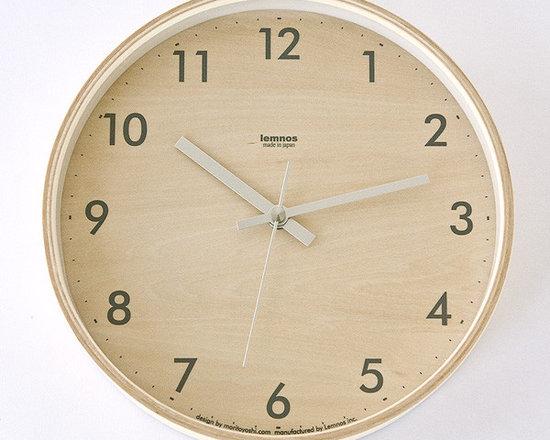 Lemnos Clock -
