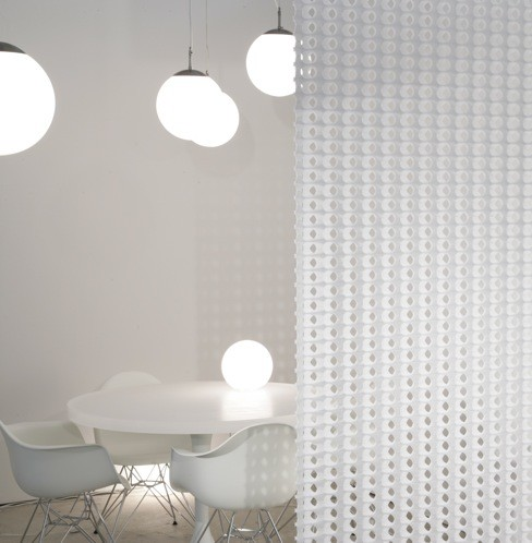 Parametre by 3form - Mega modern-screens-and-room-dividers