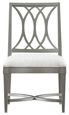 Stanley Coastal Living Resort Heritage Coast Side Chair Dolphin 062-B1-60 modern-dining-chairs