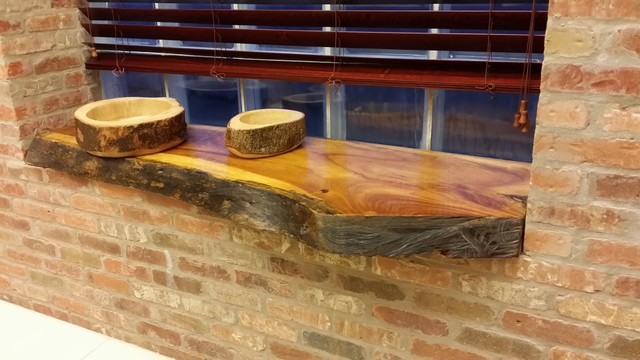 Wood Slab Counter Tops Bar Tops Kitchen Islands And