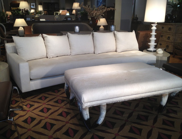 Current Consignments - Available Now contemporary sofas