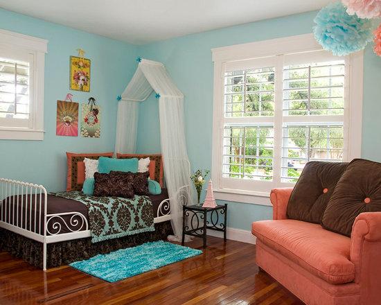 Beach Bedroom Colours