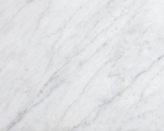 Carrara Marble -