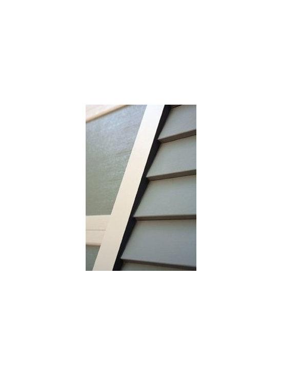 James Hardie Fiber Cement Siding -