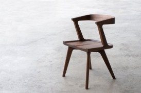 Colombo Chair modern-living-room-chairs
