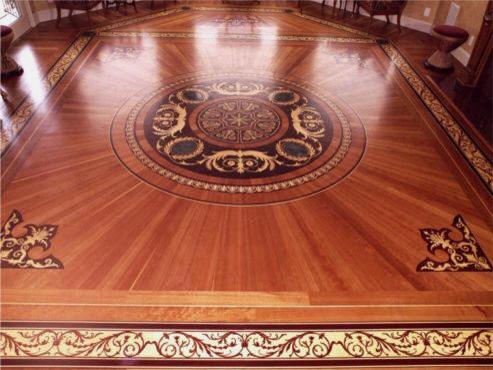 Arinda California traditional-hardwood-flooring