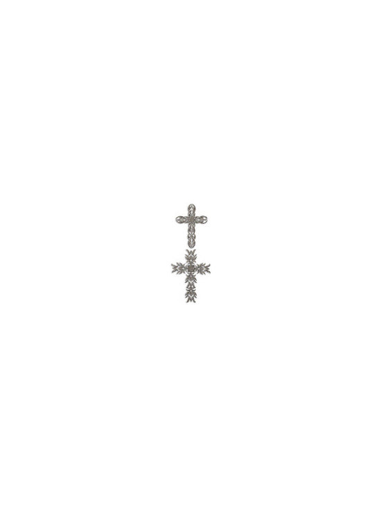 UT Line - A lovely set of crosses! A great choice!