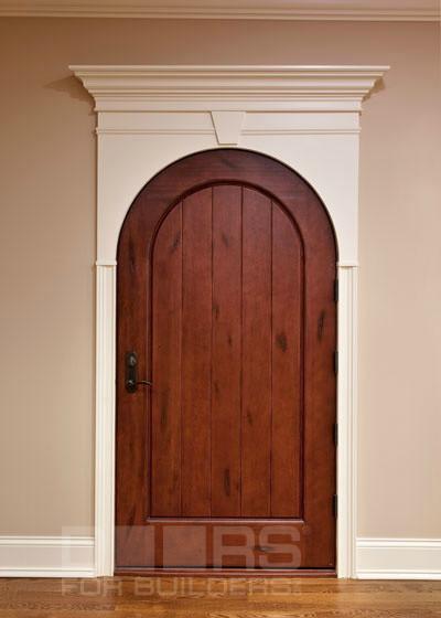 Wine Cellar Collection (Custom Solid Wood Doors) - Interior Doors - chicago - by Doors For ...