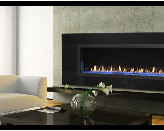 Heat & Glo RED Series Gas Fireplace -