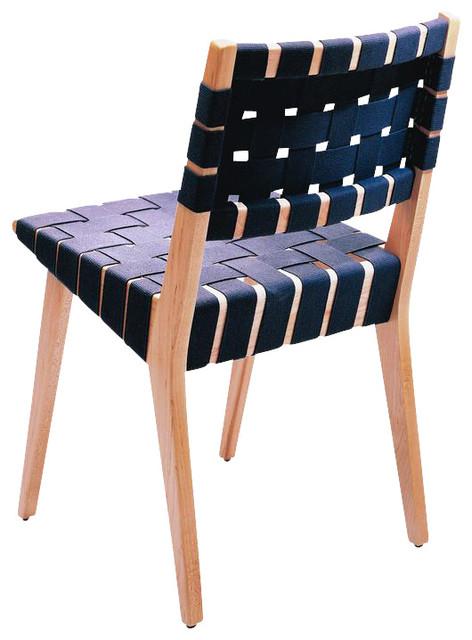 knoll kids - Child's Risom Chair modern-kids-chairs