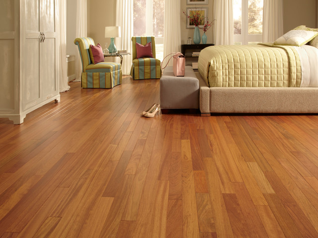 Bellawood matte brazilian cherry solid hardwood for Bellawood hardwood floors