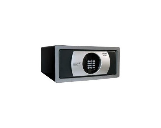 Closet Factory cool closet accessories - Small electronic safes are perfect for closets, offices, and inside cabinets.