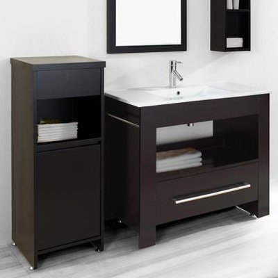 Pretty nice bathroomschanging tables yelp the smart for Bathroom cabinets yelp