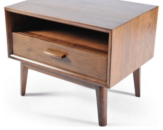 Lewis Night Stand / Lewis End Table -