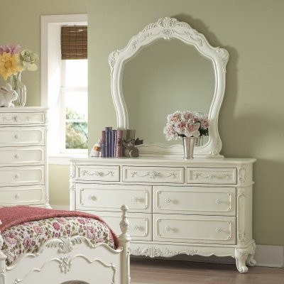 Ella 7 Drawer Dresser modern dressers chests and bedroom armoires
