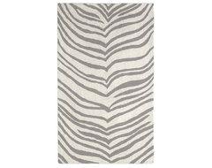 Safari Rug | West Elm contemporary-rugs