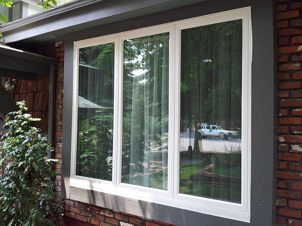 Windows & Doors traditional-exterior