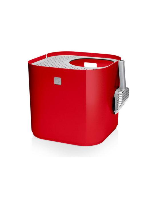 ModKat Litter Box -