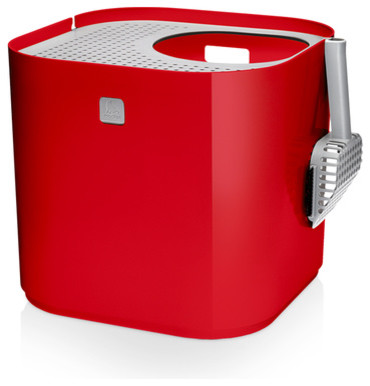 ModKat Litter Box modern pet accessories