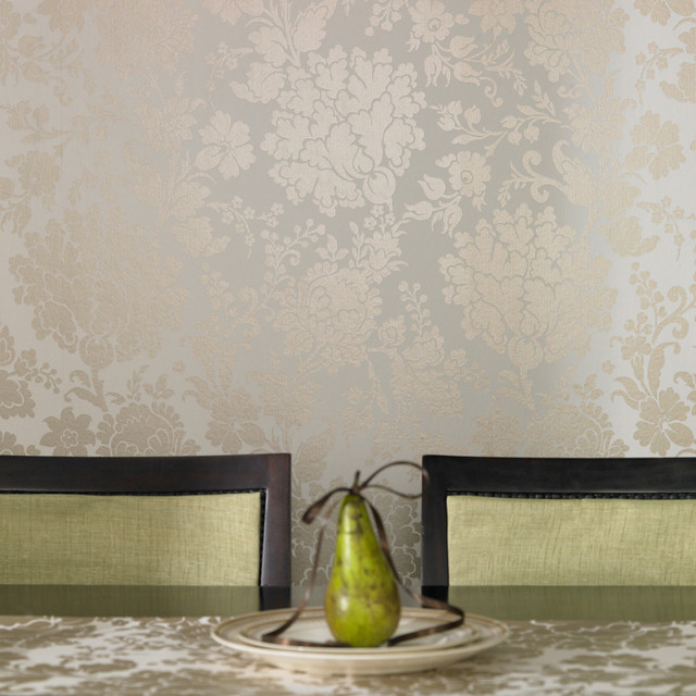 Graham & Brown - Pemberley Wallpaper modern wallpaper
