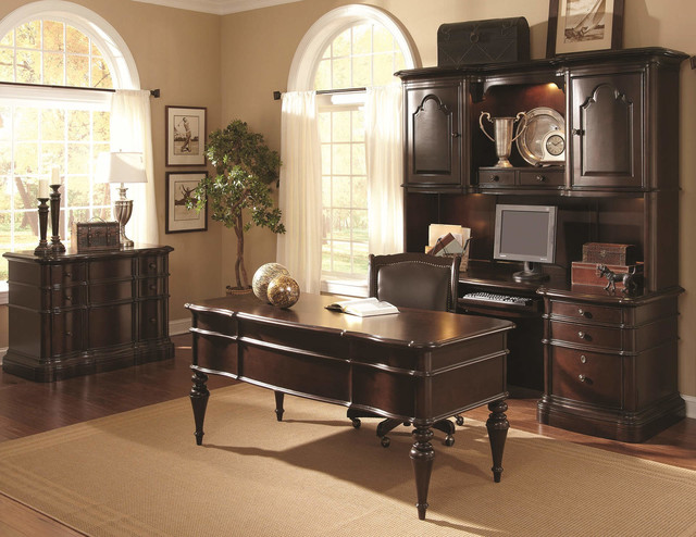 Aspenhome Furniture Downing Street Home fice Collection
