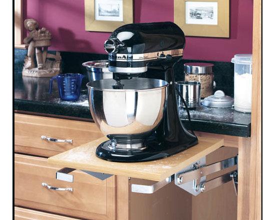 Rev-A-Shelf Mixer/Appliance Lift Mechanism -