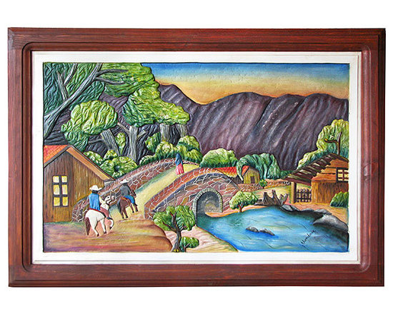 Mexican Home Accents -