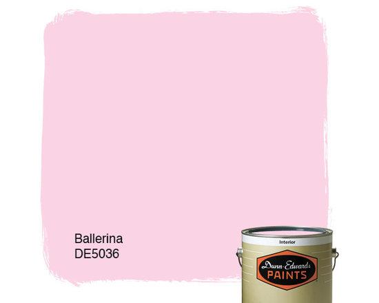 Dunn-Edwards Paints Ballerina DE5036 -
