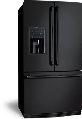Standard-Depth French Door Refrigerator with IQ-Touch Controls by Electrolux refrigerators-and-freezers