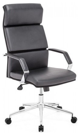ZUO Modern - Lider Pro Office Chair in Black - 205310 modern-office-chairs