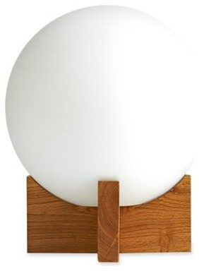 Jcpenney Vanity Lights : Design by Conran Pearl Accent Lamp - Modern - Table Lamps - by JCPenney