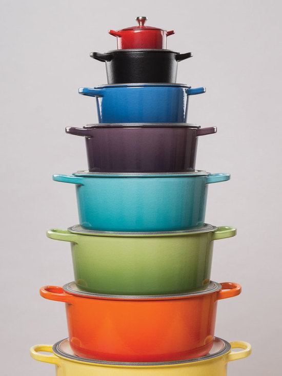 Le Creuset French Ovens -