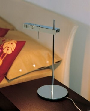 City Table Lamp modern-table-lamps