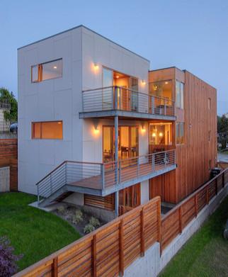 Pb Elemental modern-exterior