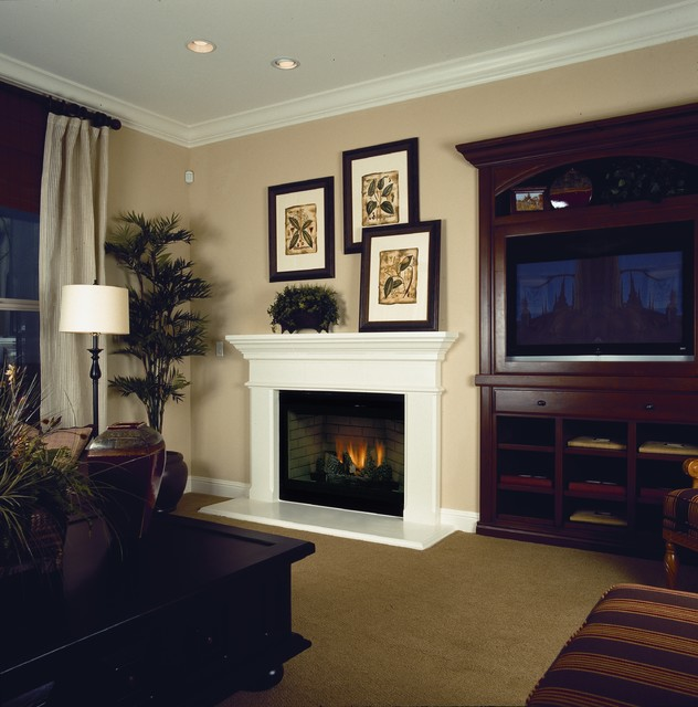 Mantels Traditional Fireplace Accessories Orange County By California