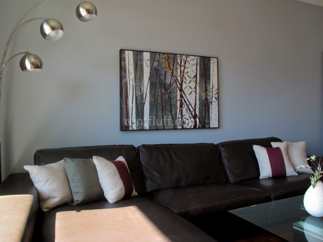 2084-West 14th Street contemporary-living-room