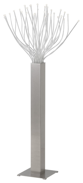 STRANNE LED floor lamp - IKEA - contemporary - floor lamps - - by ...