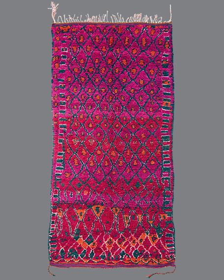 Moroccan Berber Rugs
