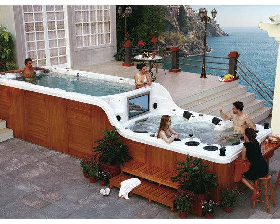 Luxema 8000 Spa -