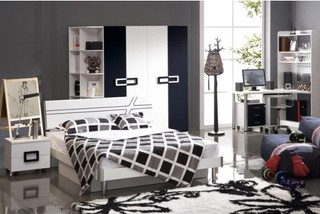 jackson bedroom suite modern kids beds brisbane by nova deko