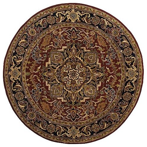 Classic Area Rug traditional-rugs
