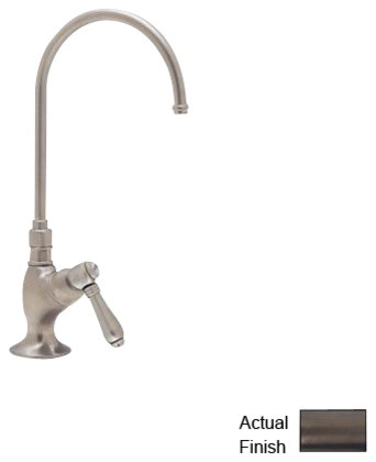 Rohl Country Kitchen Faucet Tuscan Brass traditional-kitchen-faucets