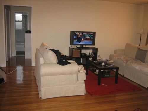 How To Arrange Living Room Furniture Help