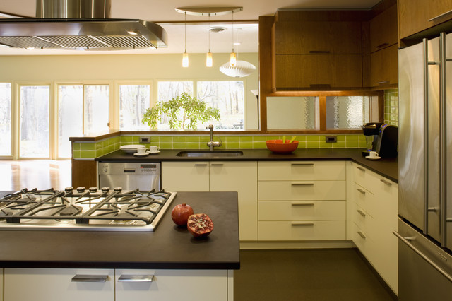 paperstone counters modern kitchen countertops dc