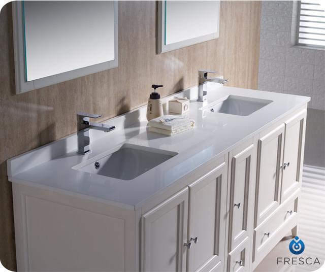 Modular Bathroom Vanities Traditional New York By