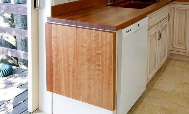 Cherry Countertop with Drainboard and Sink.jpg