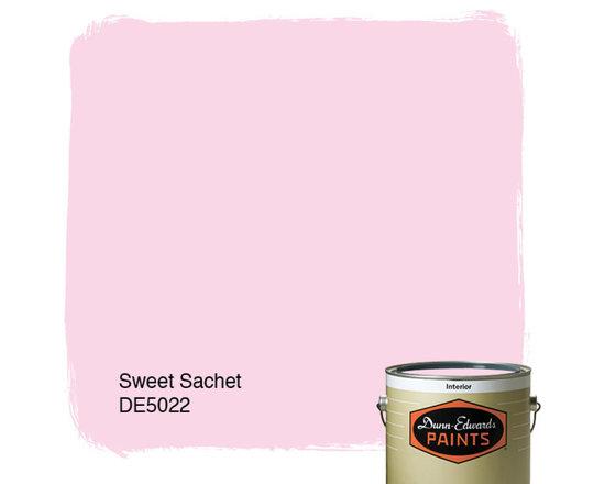Dunn-Edwards Paints Sweet Sachet DE5022 -